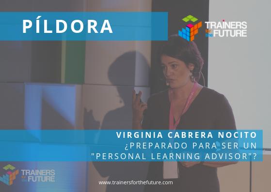 Píldora Virginia Cabrera Nocito