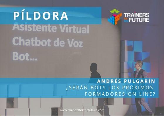 Chatbot y Asistentes Virtuales