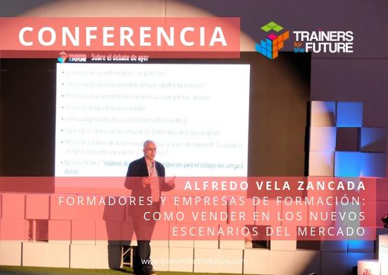 Conferencia Nuevos Mercados Formación
