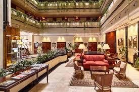 Hotel Eurostars Gran Hotel_hall
